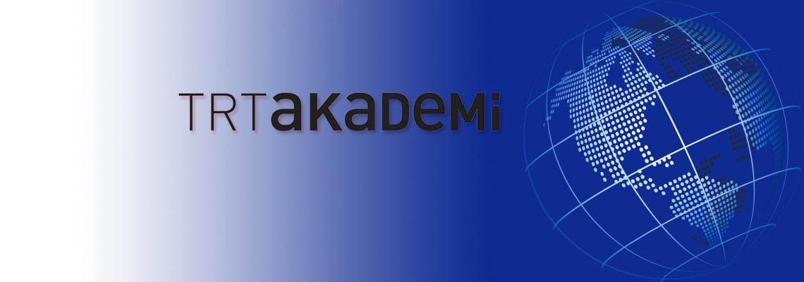 TRT Akademi Dergisi Basın Duyurusu