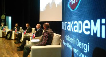 TRT Akademi Söyleşileri