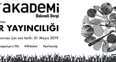 TRT Akademi Spor Yayıncılığı