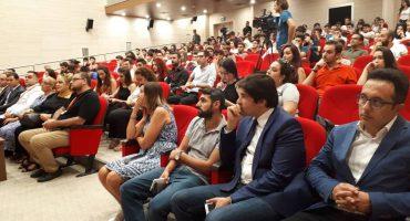 TRT Akademi Söyleşileri – Bir Filmin Üstesinden Gelmek