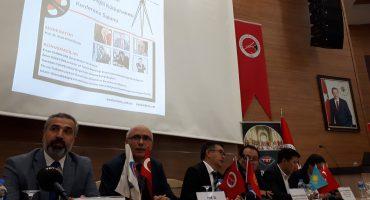 Türk Dünyası ve Sinema Kültürümüz – 29 Kasım 2018