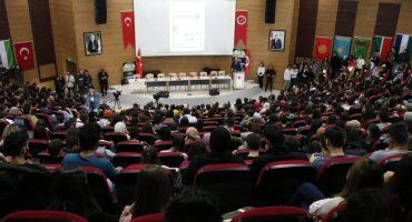 TRT Akademi Söyleşileri – Türk Dünyası ve Sinema Kültürümüz