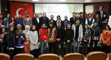 Karabük Üniversitesi Atölye Çalışmaları TRT Haber