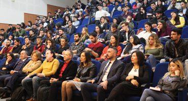 Mersin Üniversitesi Atölye Çalışmaları 12-13 Mart 2019